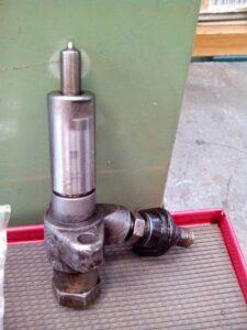 Inyector de motor Ebro E-4