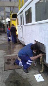 Verificación de la instalación del refrigerante